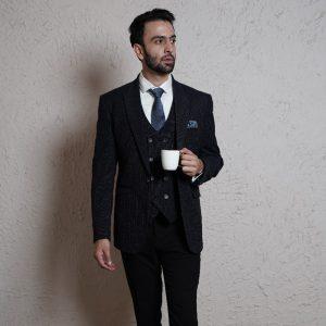 5 pc suit