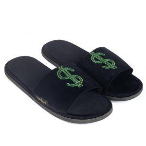 Dollar Domani Slippers