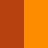 Rust & Orange