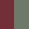 Wine & Parrot green